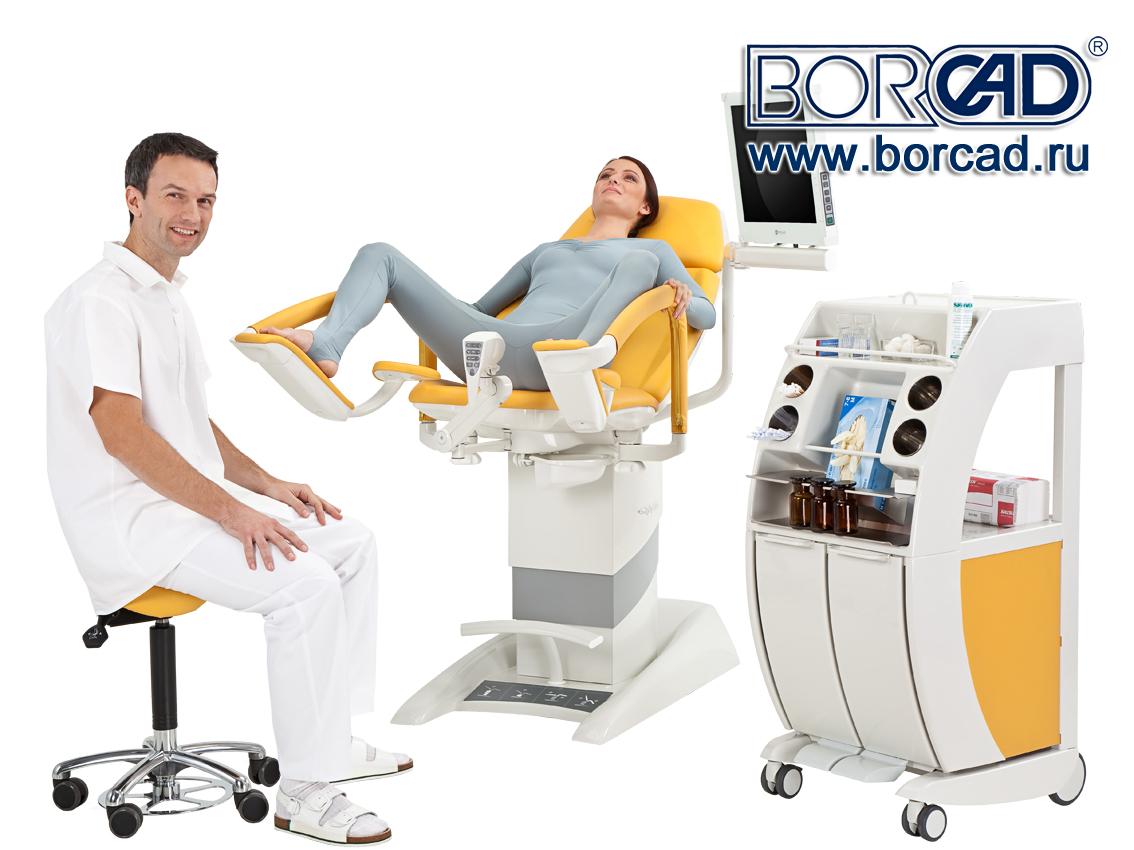 Что такое гинекологическое кресло, фото хороших эро задницы