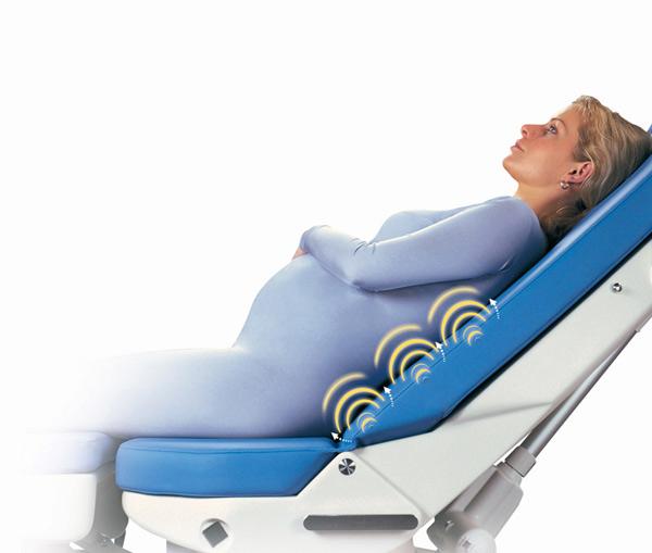 Родильная кровать AVE